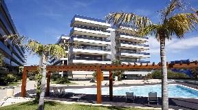 Mooi appartement in Marino Botafoch in het gebouw Nueva Ibiza