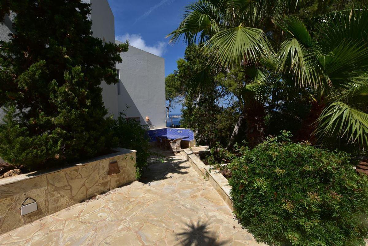Charmante villa gelegen aan de westkust van het eiland met het beste uitzicht