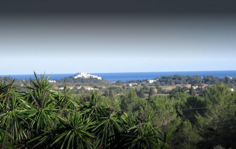Volledig gerenoveerde Ibiza-finca in topconditie te koop op Ibiza