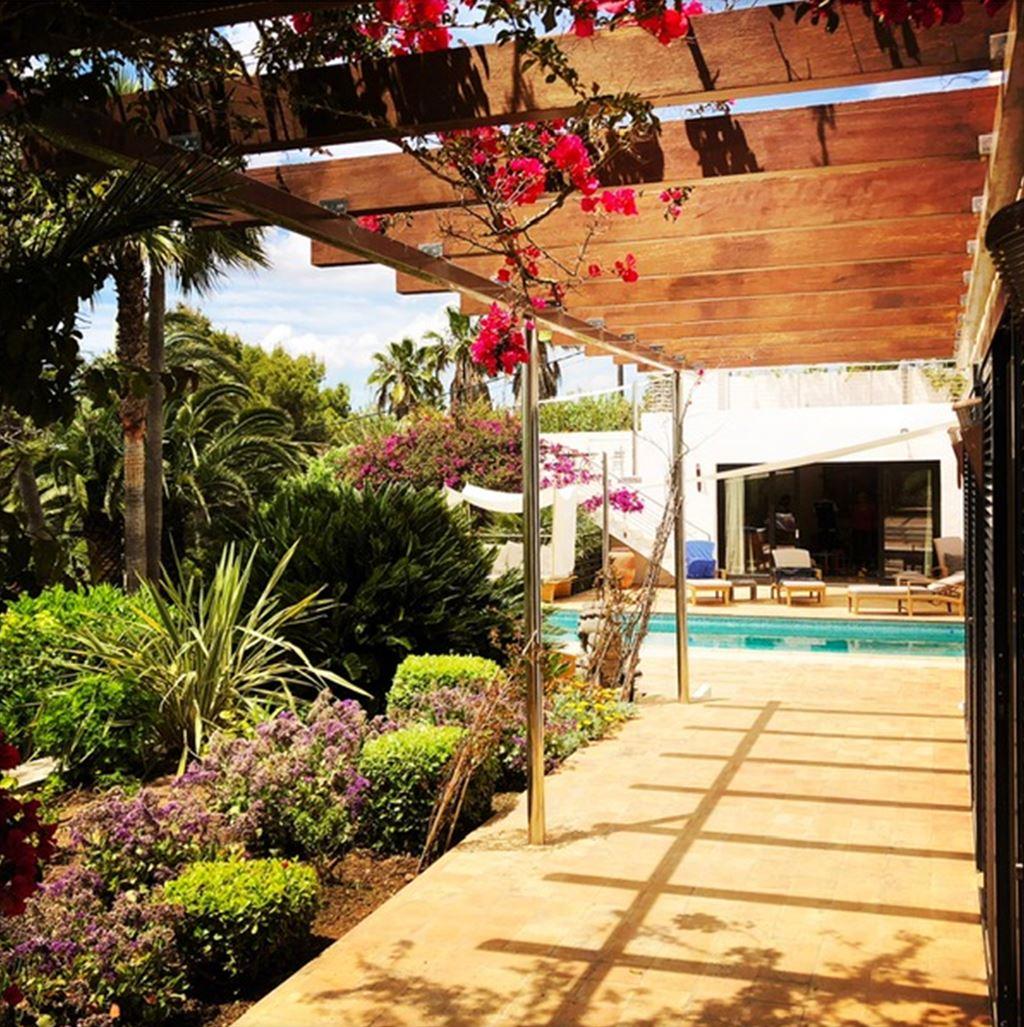 Mooie villa gelegen in een perfecte positie in Jezus te koop