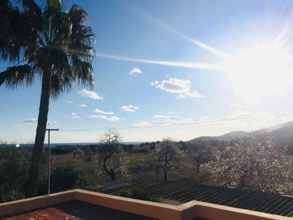 Ruim huis in San Jose - dicht bij Ibiza-stad