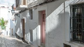 Uniek appartement in het hart van Ibiza te koop