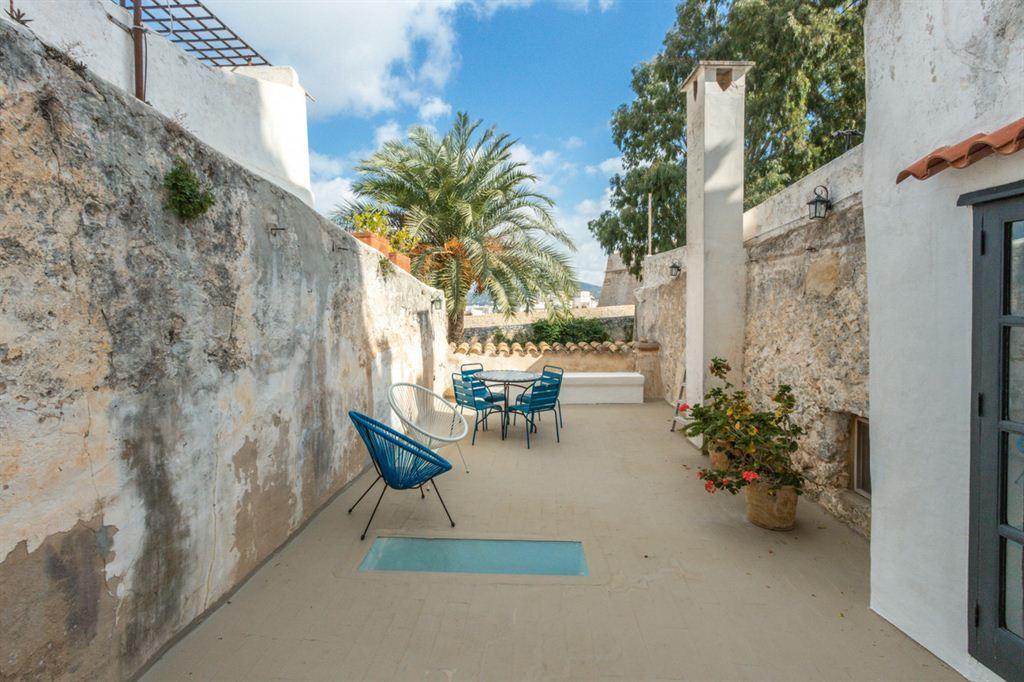 Unieke kans in het hart van Ibiza