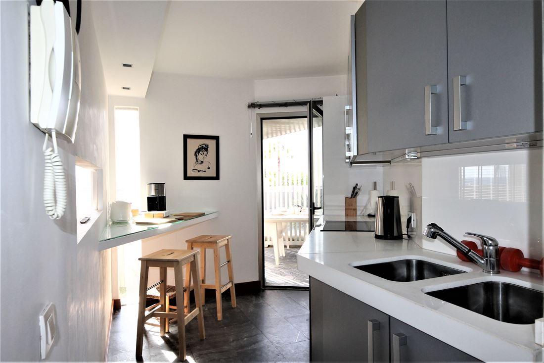 Huis te koop in Illa plana Talamanca Talamanca - Ibiza