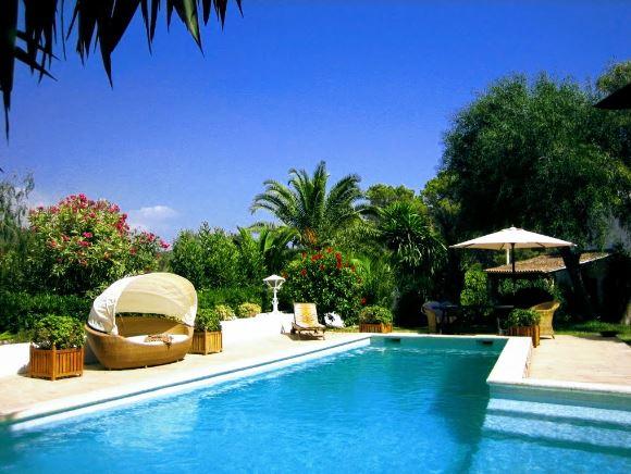Een van de oudste Ibiza huizen op het eiland met meer dan 300 jaar