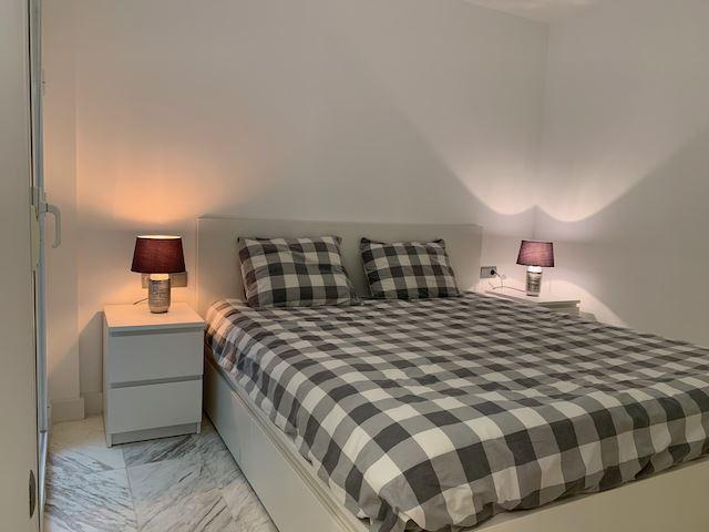 Modern appartement in Botafoch te koop