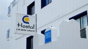 Klein hotel te koop met plaats voor 27 personen