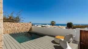 Prachtig appartement in Roca Lisha te koop