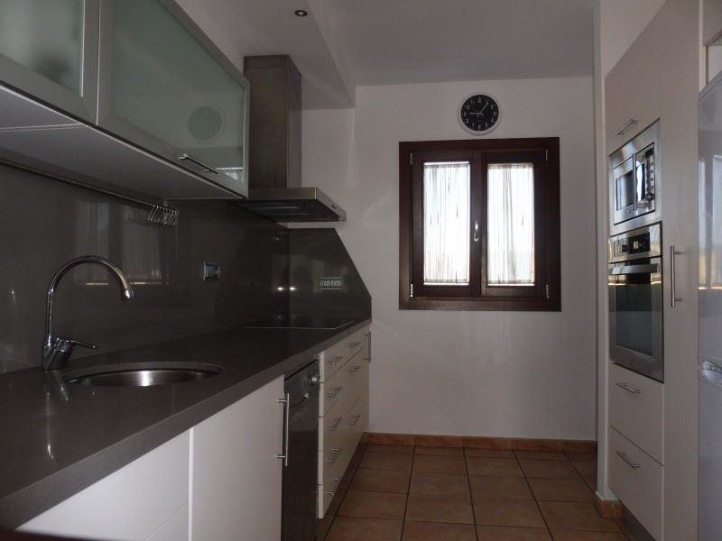 Penthouse appartement in Can Bellotera te koop