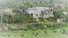 Rustieke finca in het noordelijke deel van het eiland Ibiza