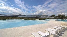 Luxe appartement in de beste urbanisatie van Ibiza - ES Pouet