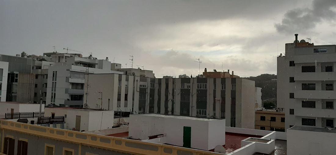 Geweldig appartement om te hervormen op Ibiza met 127m2