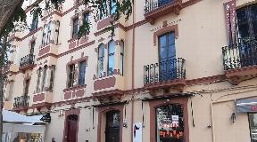 Leuk appartement in Vara de Rey te koop vlakbij de haven