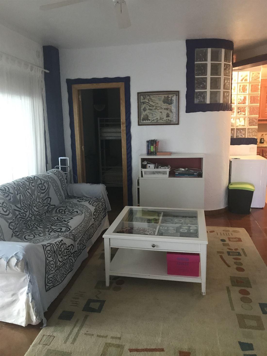 Geweldig appartement in de exclusieve urbanisatie Can Pep Simó