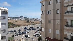 Appartement in het centrum van Ibiza van 115m2 en voorzien van 2 parkeerplaatsen