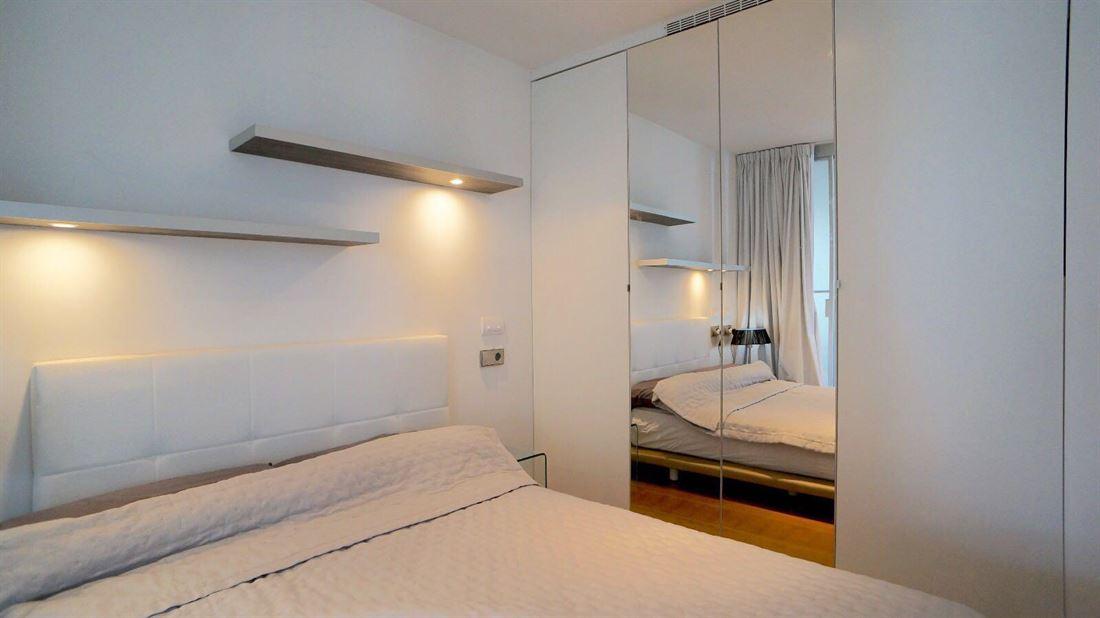 Exclusief appartement te koop in Marino Botafoch