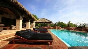 Zeer luxe villa in Cap Martinet 14 slaapkamers te koop