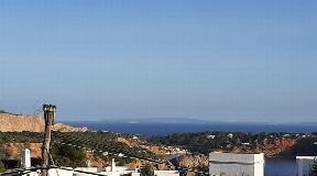 Groot stedelijk perceel in Vista Alegre met uitzicht op Formentera