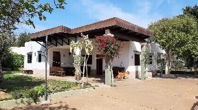 Huis gelegen in Sant Jordi met een huis van 260m2 op een perceel van 1250m2