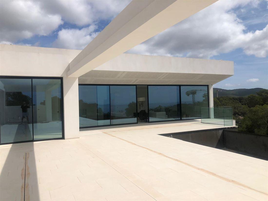 Prachtige villa van 400 m2 te koop in Vista Alegre