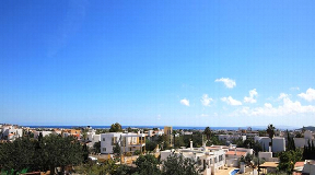 Goed verzorgde eengezinswoning op centrale locatie in Sant Josep