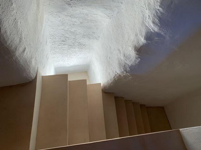 Prachtig gerenoveerde loft in het oude centrum van Ibiza.