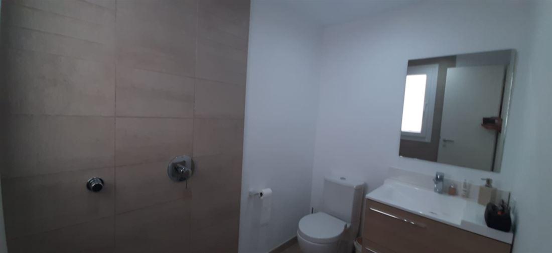 Duplex appartementen in Cala Llonga