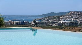 Luxe huis Can Rimbau Ibiza
